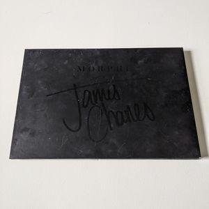 Morphe James Charles palette
